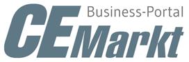 CE-Markt Logo